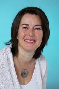 Ghislaine Mangel